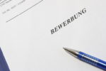 Bewerbung: Nie aktuellen Arbeitgeber nennen