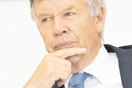 """""""2019 könnte kritisch werden"""""""