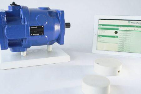 Akustisches Monitoringsystem für Maschinen entwickelt