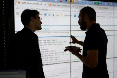 Quantentechnologie: Potenzial für Datenverarbeitung und Kommunikation