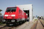 Viermotorige Lokomotiven sollen jährlich bis zu 300 000 l Diesel sparen