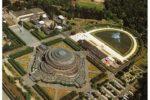 Jahrhunderthalle Breslau: Größte freitragende Kuppel ihrer Zeit