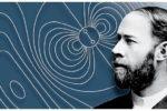 Vor 125 Jahren entdeckte Heinrich Hertz die elektromagnetischen Wellen