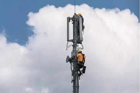 5G klopft an die Industrietore