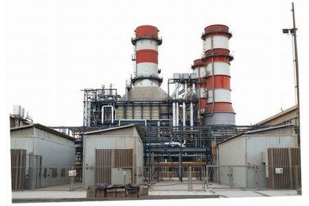 Ägyptische Kraftwerksriesen