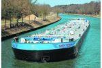 Wassereinspritzung verspricht mehr Effizienz bei großen Schiffsdieseln