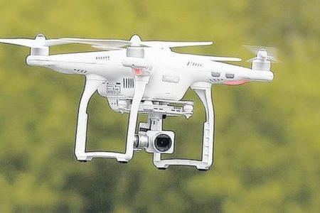 Sicherheitsrisiko Drohne?