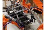 Produktion des BMW i3 setzt neue Maßstäbe