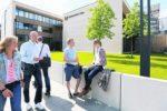Ingenieure müssen in Hagen weichen