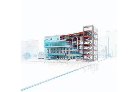 Gehört BIM die Zukunft am Bau?