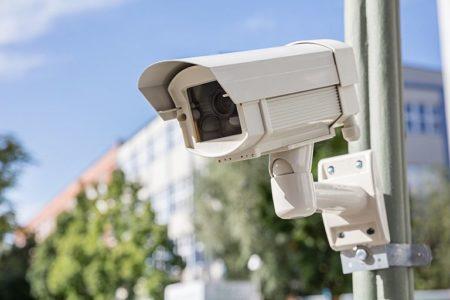 Kameras am Haus: Sogar Attrappen sind verboten