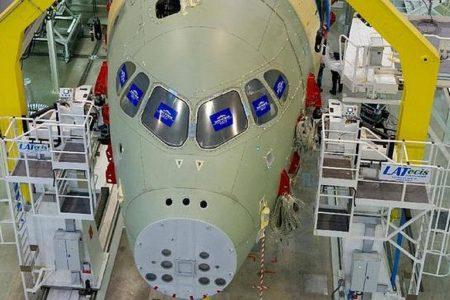 Airbus geht neue Wege in der Flugzeugproduktion