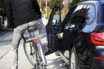 Studenten treten an, um Autotüren zu revolutionieren