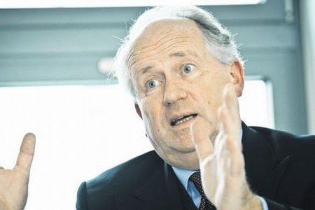 """""""Die Löhne müssen um 4 % oder 5 % steigen"""""""