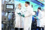 Die chemische Industrie kann auf Erdöl verzichten