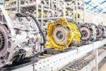 Getriebe und Elektromotor wachsen zusammen