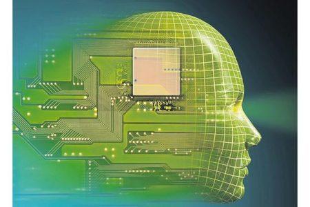 Aufstieg der intelligenten Maschinen