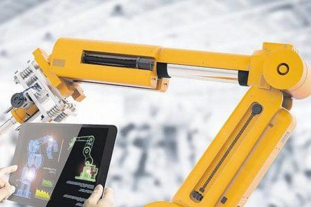 """""""5G wird das zentrale Nervensystem in der Fabrik"""""""