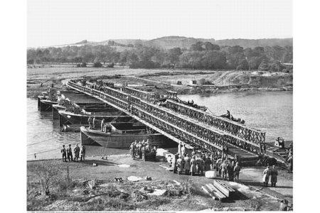 Die Brücke als System