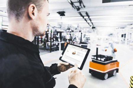 Die Zukunft der Fabriksteuerung