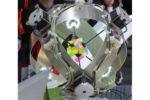Roboter mit Infineon-Chips löst Zauberwürfel in Weltrekordzeit