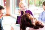 Das Erfolgsgeheimnis von Teamarbeit heißt Vertrauen