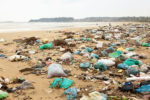 Ausgerechnet Kläranlagen spülen Plastik ins Meer