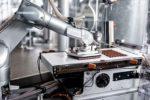 Mehr Roboter in großen Unternehmen