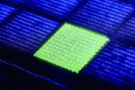 UKP-Laserprozesse: 12000 winzige Bohrungen pro Sekunde