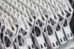 Metallischer 3-D-Druck auf automobilem Serienkurs