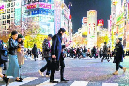 Trotz hoher Staatsverschuldung erholt sich Japans Wirtschaft