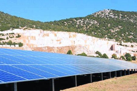 Die Türkei braucht neue Energie