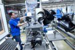 Maschinenbauer treiben Energieeffizienz voran