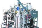 Minikraftwerk ersetzt Dieselmotor