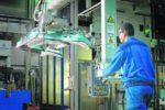 Leichtbau erfordert neue Fertigungstechnologien