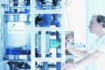 Wasser als Kältemittel kann Kühlenergie in Rechenzentren halbieren