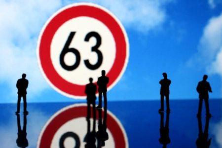 Pro und Kontra: Rente mit 63