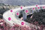 Brücke ruft um Hilfe