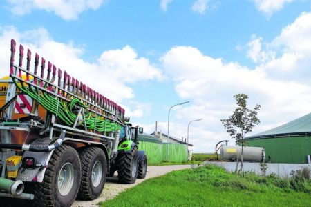 Biogasanlagen für manchen Betreiber einfach zu komplex