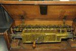 Die Rechenmaschine des Universalgelehrten