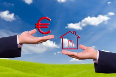 Die Kaufpreisaufteilung: Grundstück vs. Gebäude