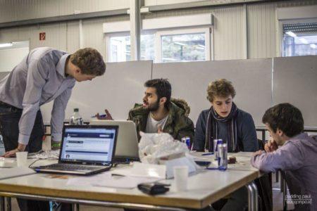 Zahl studentischer Ingenieurbüros wächst