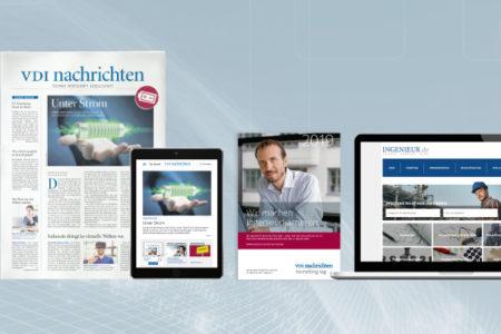 VDI nachrichten, Recruiting Tag, ingenieur.de