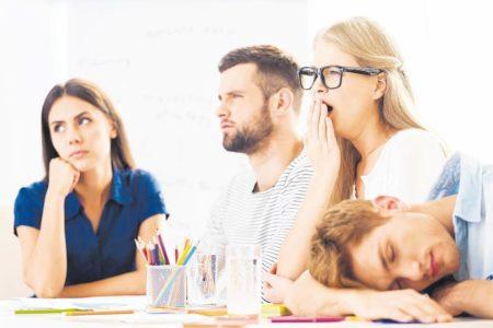 Schluss mit Meeting-Frust
