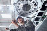 Metallbearbeitung bleibt eine Branche mit Wachstum