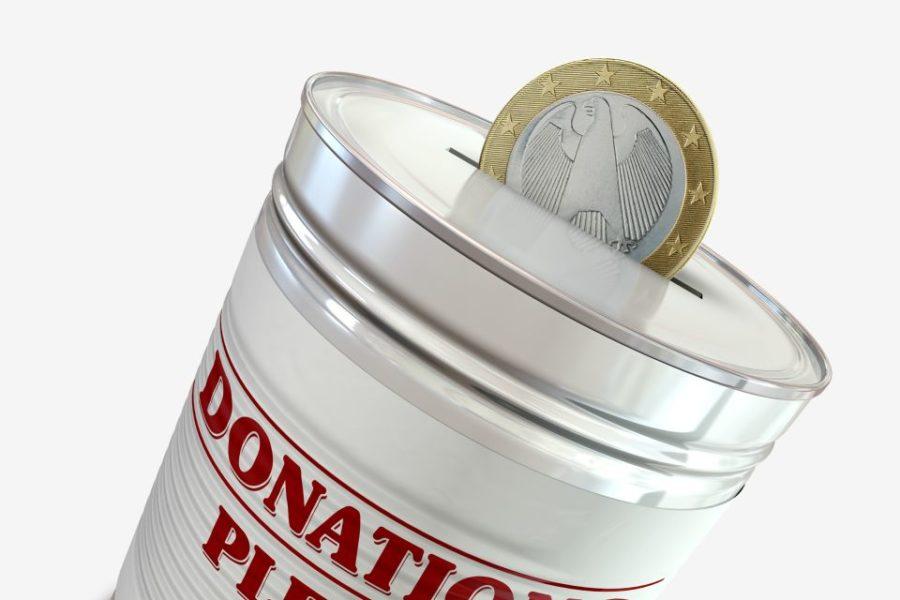 Spenden: Wie Sie Gutes tun und dabei Steuern sparen