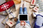 Online-Einkauf ist bei Deutschen beliebt