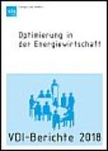 Optimierung in der Energiewirtschaft