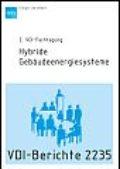 Hybride Gebäudeenergiesysteme