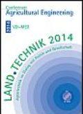 LAND.TECHNIK 2014 /